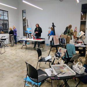 image PM open studio